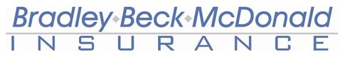 Bradley, Beck & McDonald Insurance.